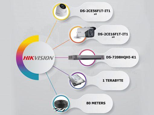 پکیج-8-دوربین-مداربسته-3-مگاپیکسل-هایک-ویژن