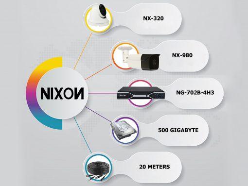 پکیج-2-دوربین-مداربسته-نیکسون