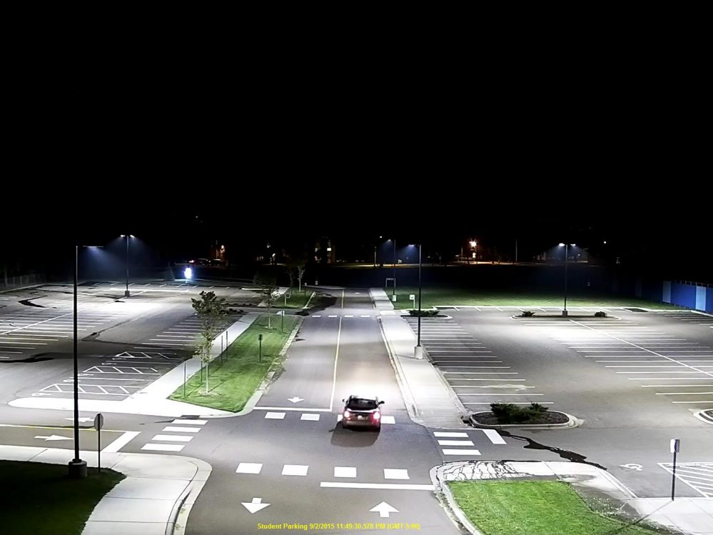 مفهوم-دید-در-شب-دوربین-مداربسته
