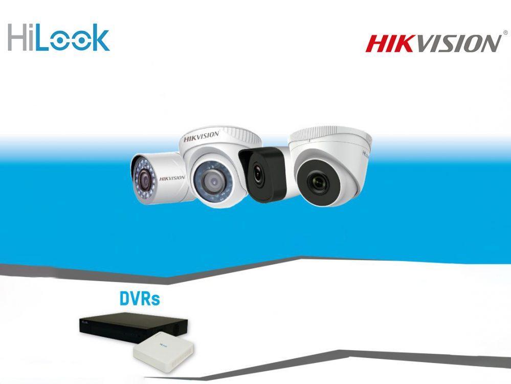 دوربین-مداربسته-هایک-ویژن-و-هایلوک