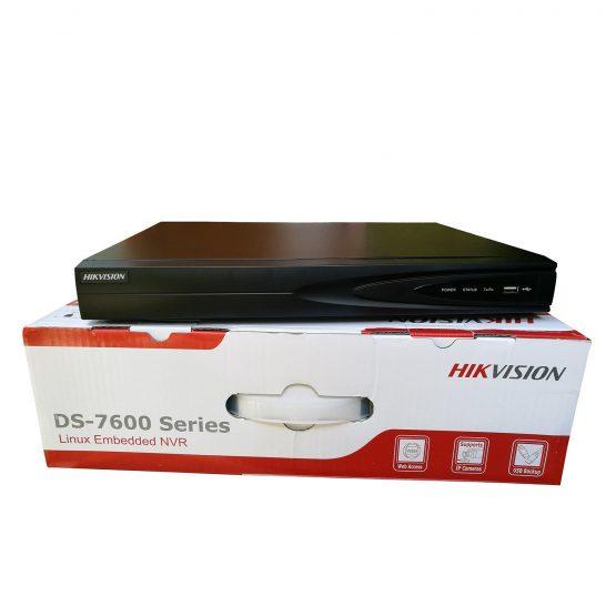 دستگاههای-nvr-هایک-ویژن-7600