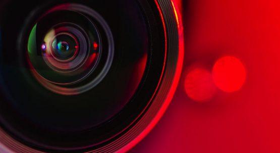 لنز-دوربین-مداربسته